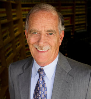 Stephen J. Martino </br>(Of Counsel)